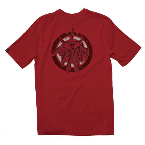Prana - Scratch Dri Balance T - T-Shirt