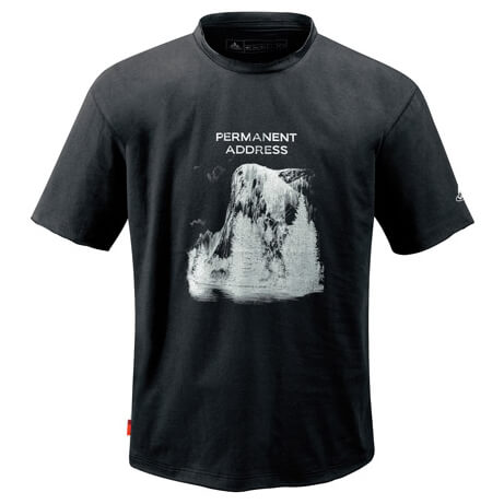 Vaude - Address T - T-Shirt