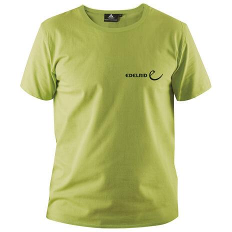 Edelrid - Promo Shirt - T-paidat