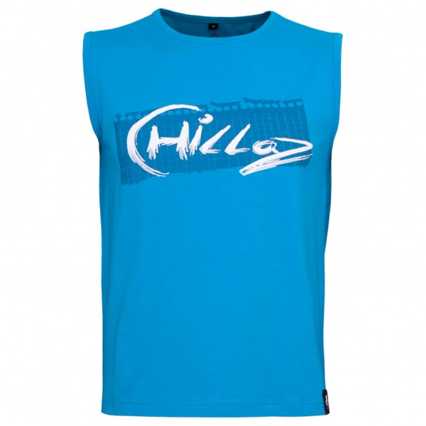 Chillaz - Calanques Paper - Shirt
