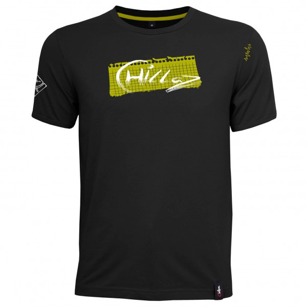 Chillaz - T-Shirt Paper