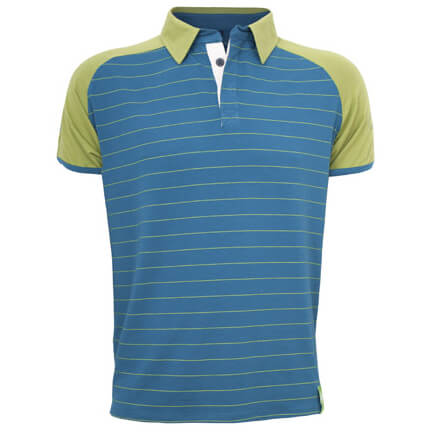 Chillaz - Polo T-Shirt Corsair - Poloshirt