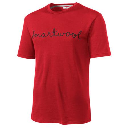 Smartwool - Logo Tee - T-Shirt