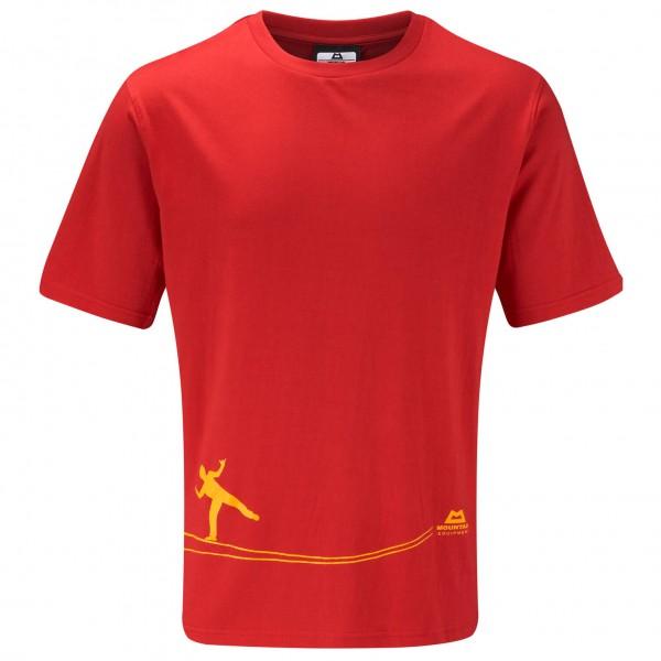 Mountain Equipment - Slackline Tee - T-Shirt