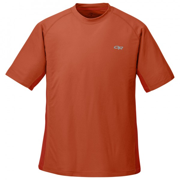 Outdoor Research - Echo Duo Tee - Funktions Shirt
