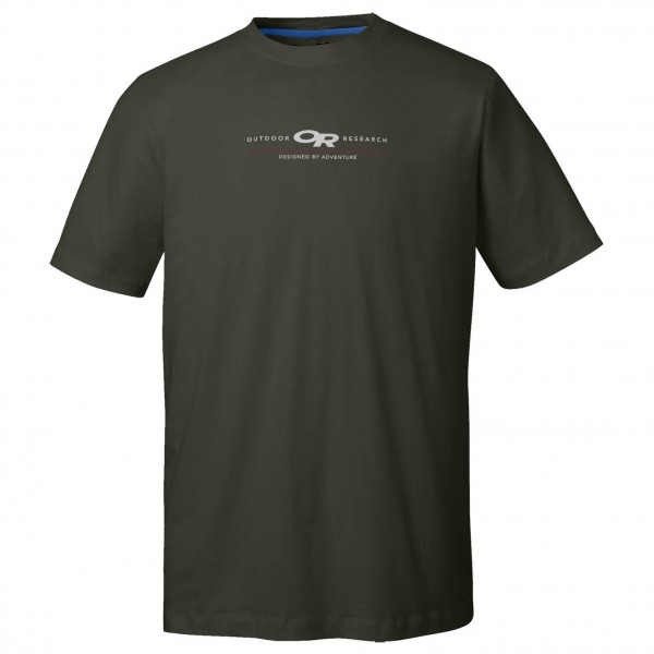 Outdoor Research - Organic OR Tee - T-Shirt