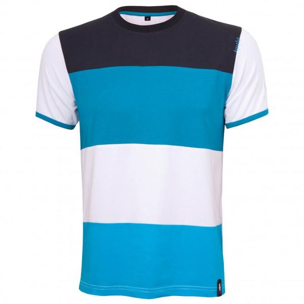 Chillaz - Stripes - T-Shirt