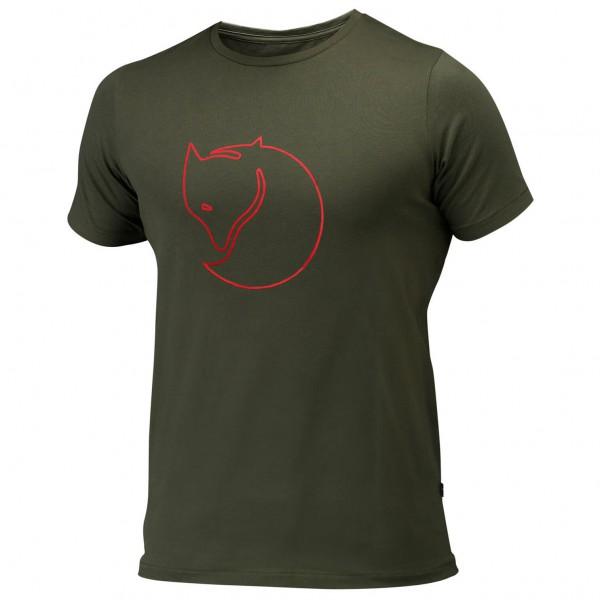 Fjällräven - Fox T-Shirt