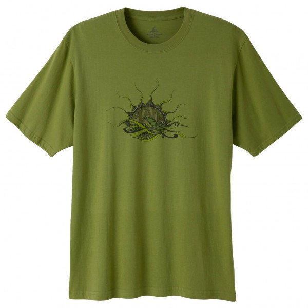 Prana - Urchin Fair Trade Tee - T-Shirt