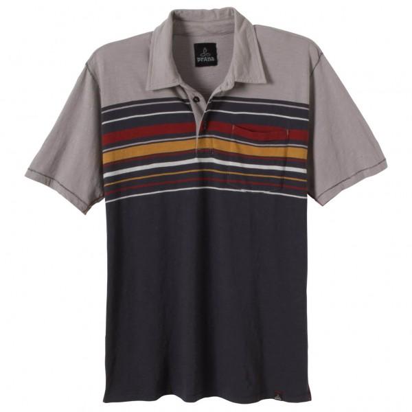 Prana - Marco SS Polo - Poloshirt