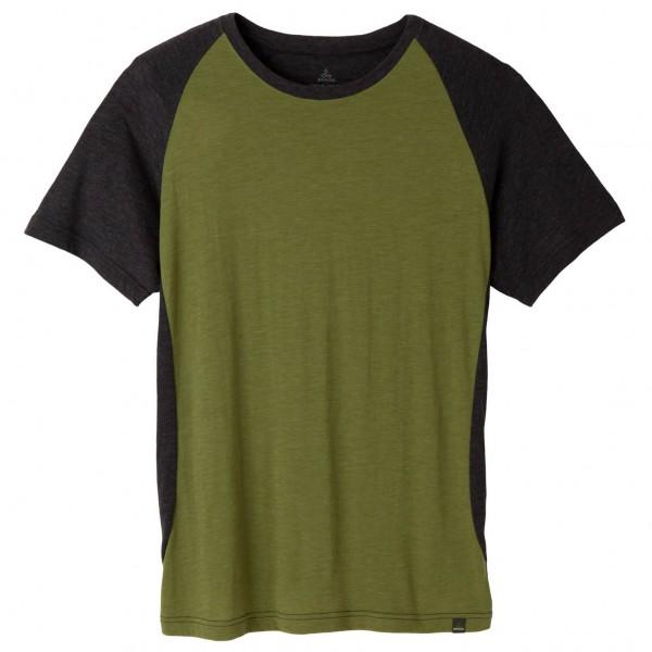 Prana - Quest Crew - T-Shirt