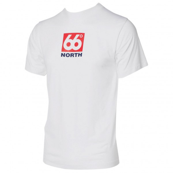 66 North - Basic T-Shirt