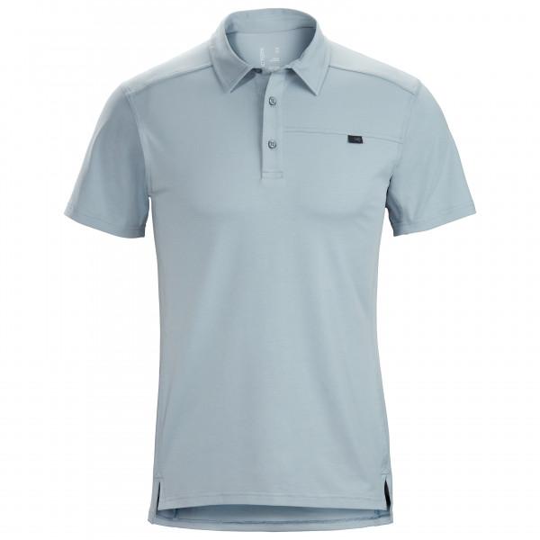Arc'teryx - Captive Polo SS - Polo-Shirt