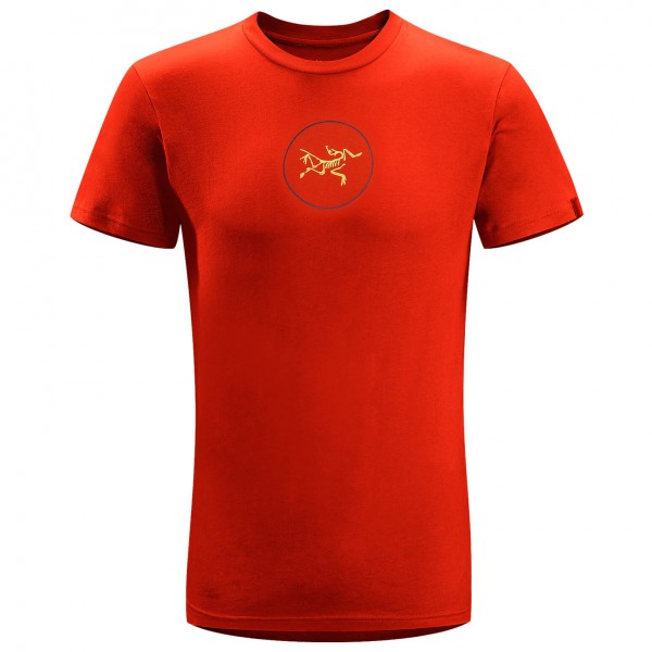 Arc'teryx - Circle Logo - T-Shirt