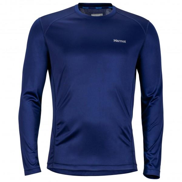 Marmot - Windridge LS - T-shirt technique