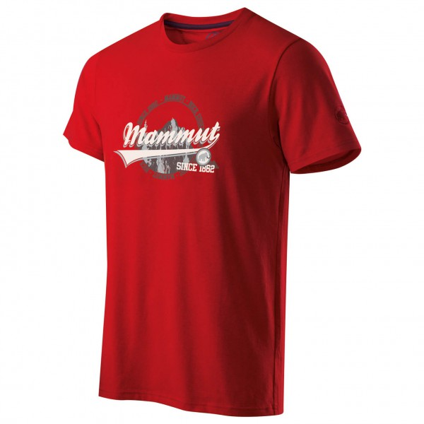 Mammut - Cliff T-Shirt