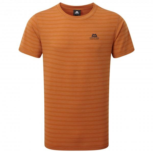 Mountain Equipment - Groundup Tee - T-Shirt