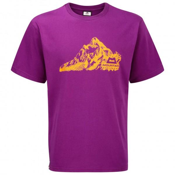 Mountain Equipment - Shivling Tee - T-Shirt
