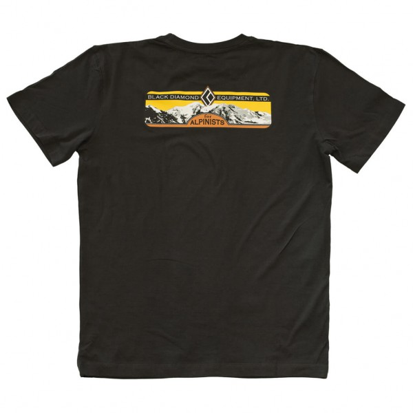 Black Diamond - Alpinist Tee - T-Shirt