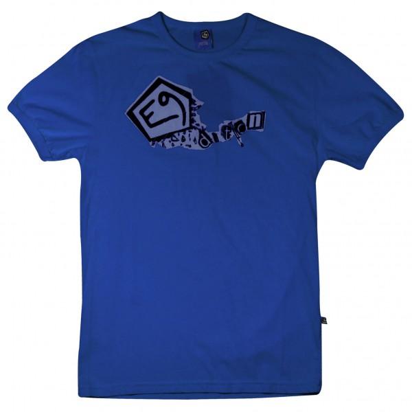 E9 - E9dition - T-Shirt