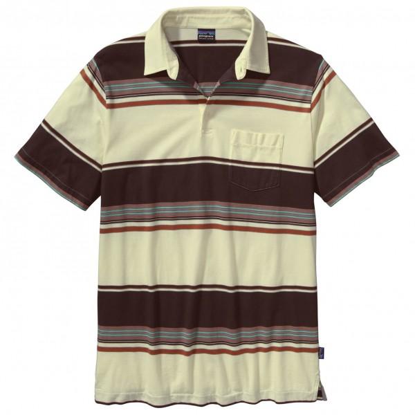 Patagonia - Squeaky Clean Polo - Poloshirt