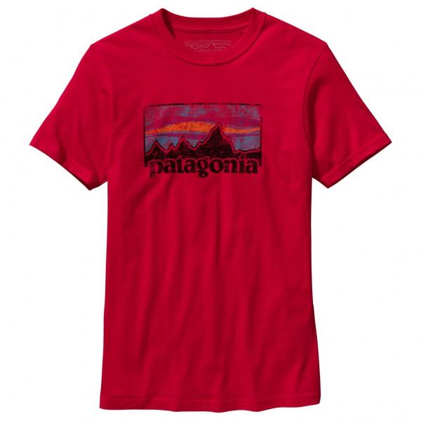 Patagonia - Vintage '73 Logo - T-Shirt