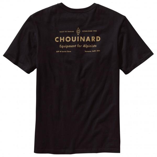 Patagonia - Diamond C - T-Shirt