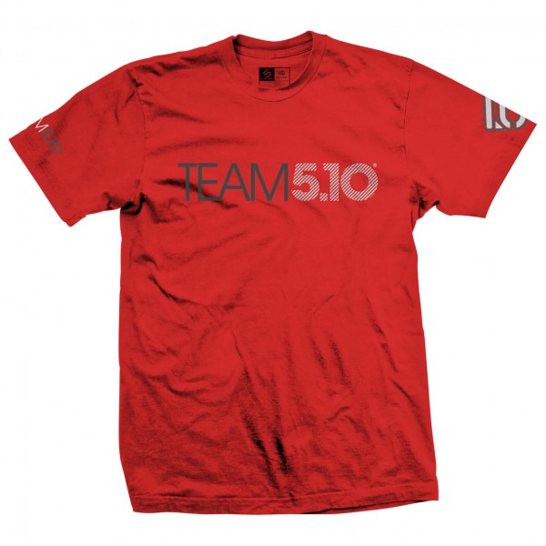 Five Ten - Team 5.10 - Camiseta de manga corta