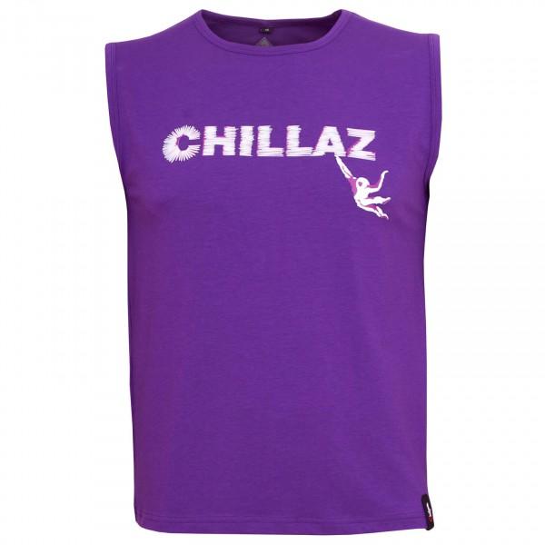 Chillaz - Calanques Funny Monkey - Shirt