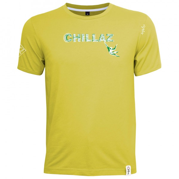Chillaz - T-Shirt Funny Monkey