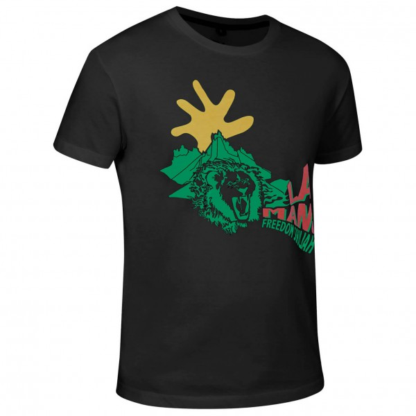 Salewa - Souljah S/S Tee - T-Shirt