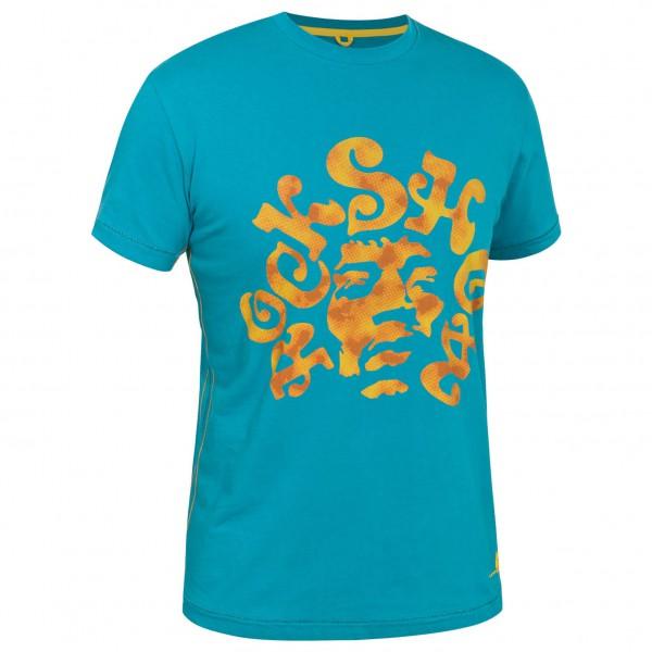 Salewa - Rock Show Jimmy S/S Tee - T-shirt