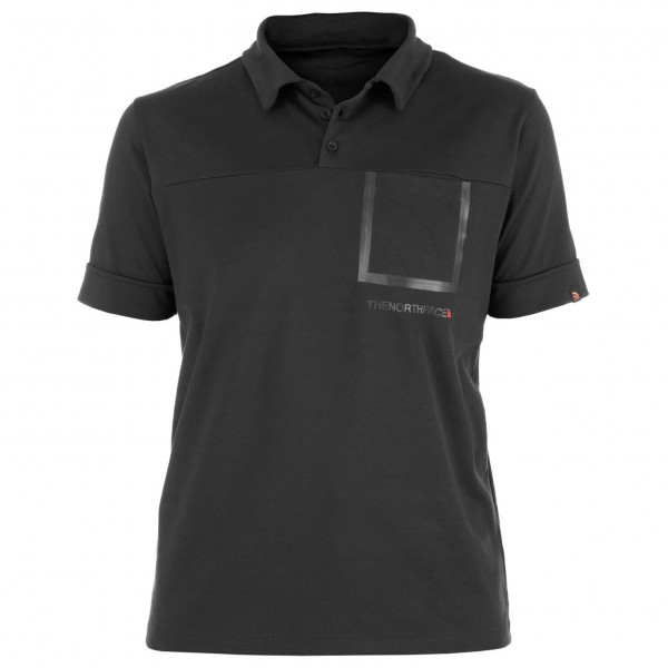 The North Face - S/S Swan Valley Polo