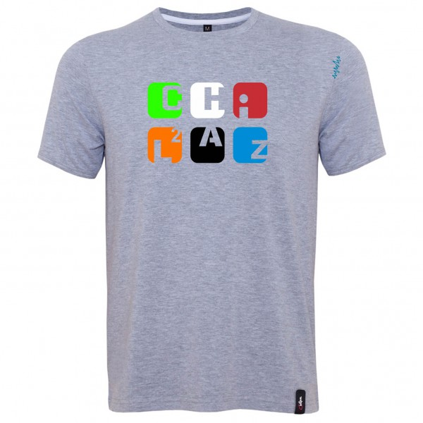 Chillaz - T-Shirt Bloc