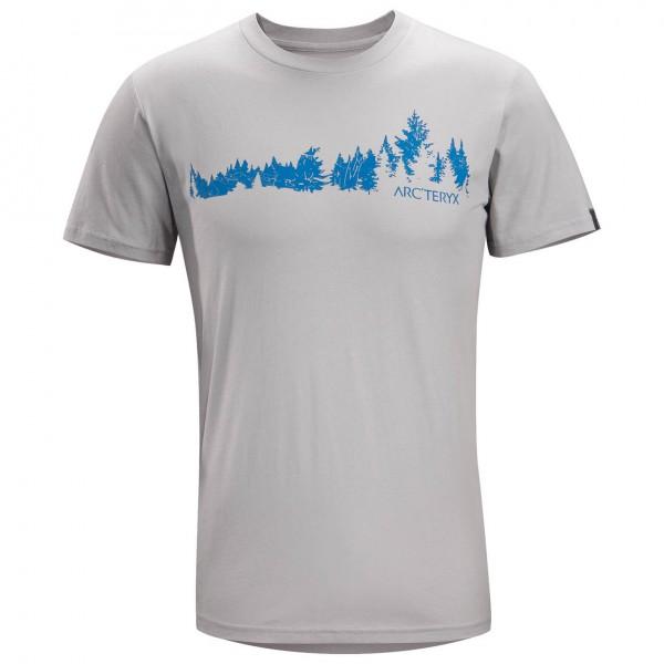 Arc'teryx - Treeline T-Shirt
