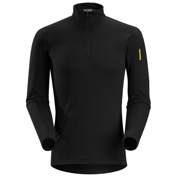 Arc'teryx - Phase SV Zip Neck LS - Long-sleeve