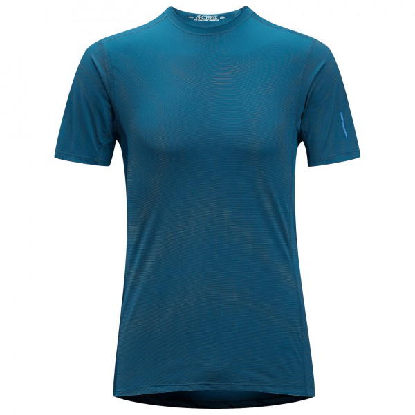 Arc'teryx - Phase SL Crew SS - T-Shirt