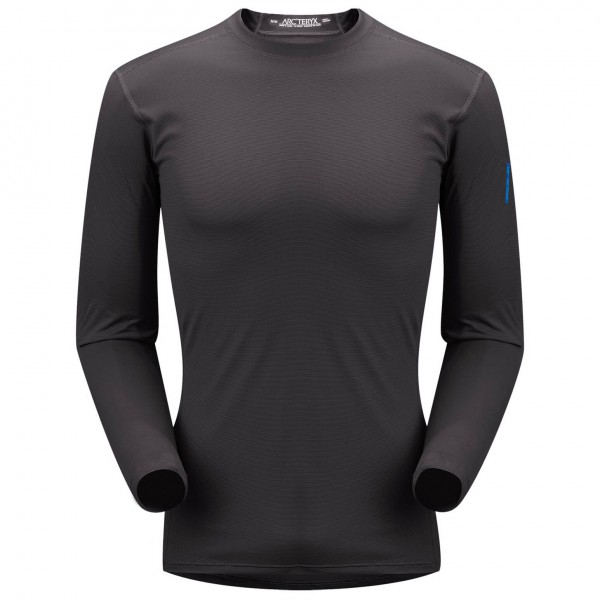 Arc'teryx - Phase SL Crew LS - Manches longues