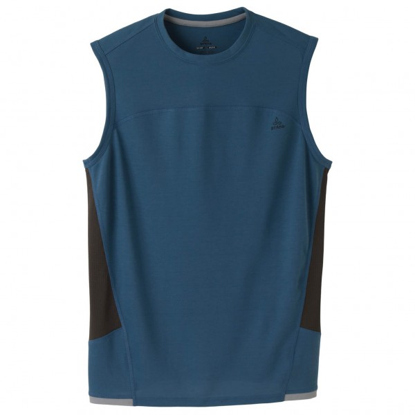 Prana - Vertigo Sleeveless - Shirt