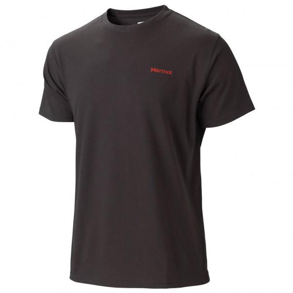 Marmot - Movie Tee SS - T-Shirt