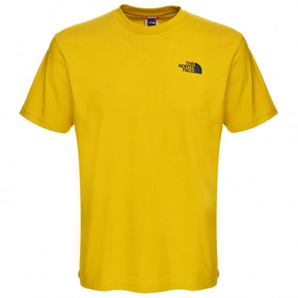 The North Face - S/S Meru Tee - T-Shirt