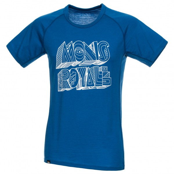 Mons Royale - Slim Jim T - T-Shirt