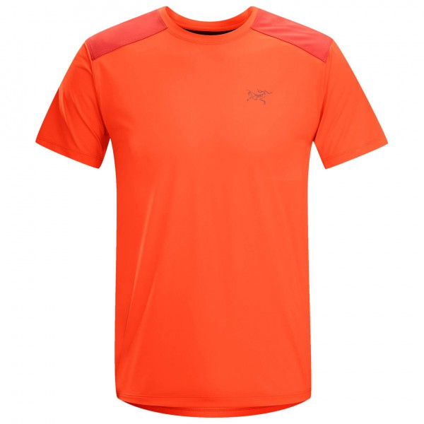 Arc'teryx - Ether Comp Crew SS - Functional shirt
