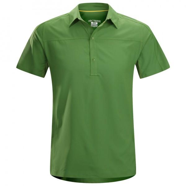 Arc'teryx - Adventus Comp Polo - Polo-Shirt
