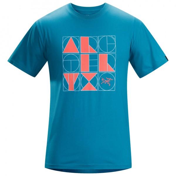 Arc'teryx - Word Album T-Shirt