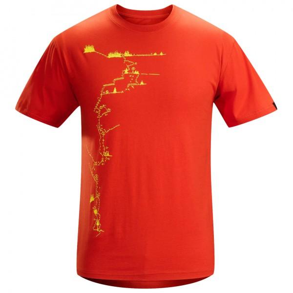 Arc'teryx - Route A+ T-Shirt
