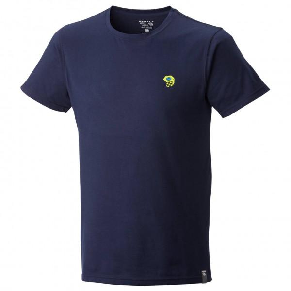 Mountain Hardwear - MHW Logo S/S T - T-shirt