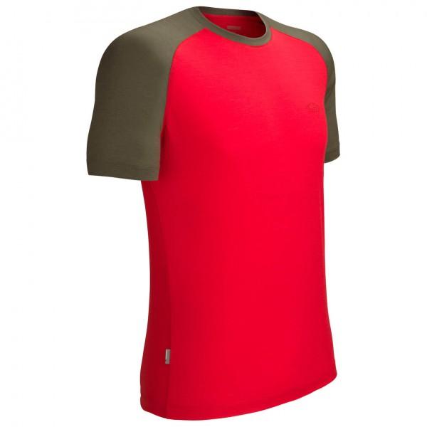 Icebreaker - Hopper Lite - T-Shirt
