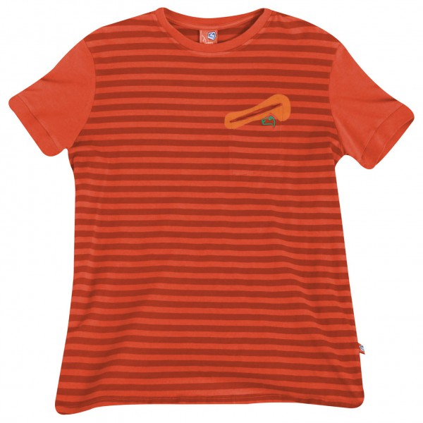 E9 - Oblo Stripe - T-Shirt