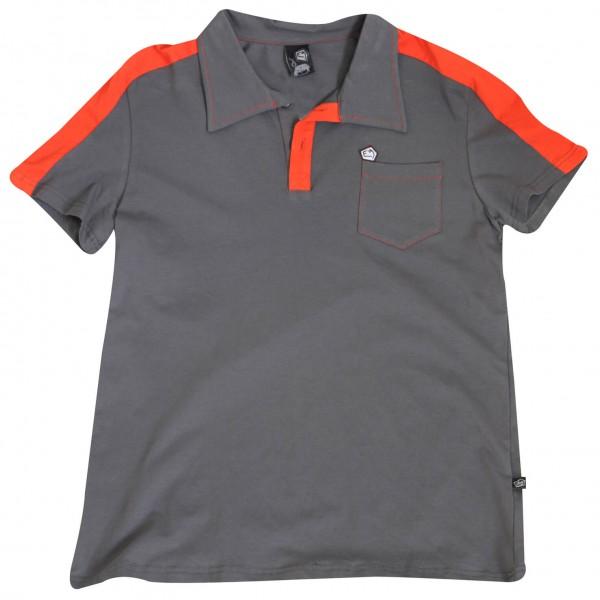 E9 - Matt - Poolo-paita